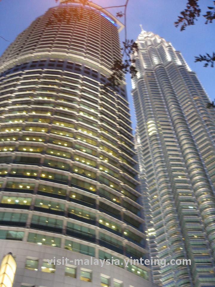 Where to Visit in Kuala Lumpur?