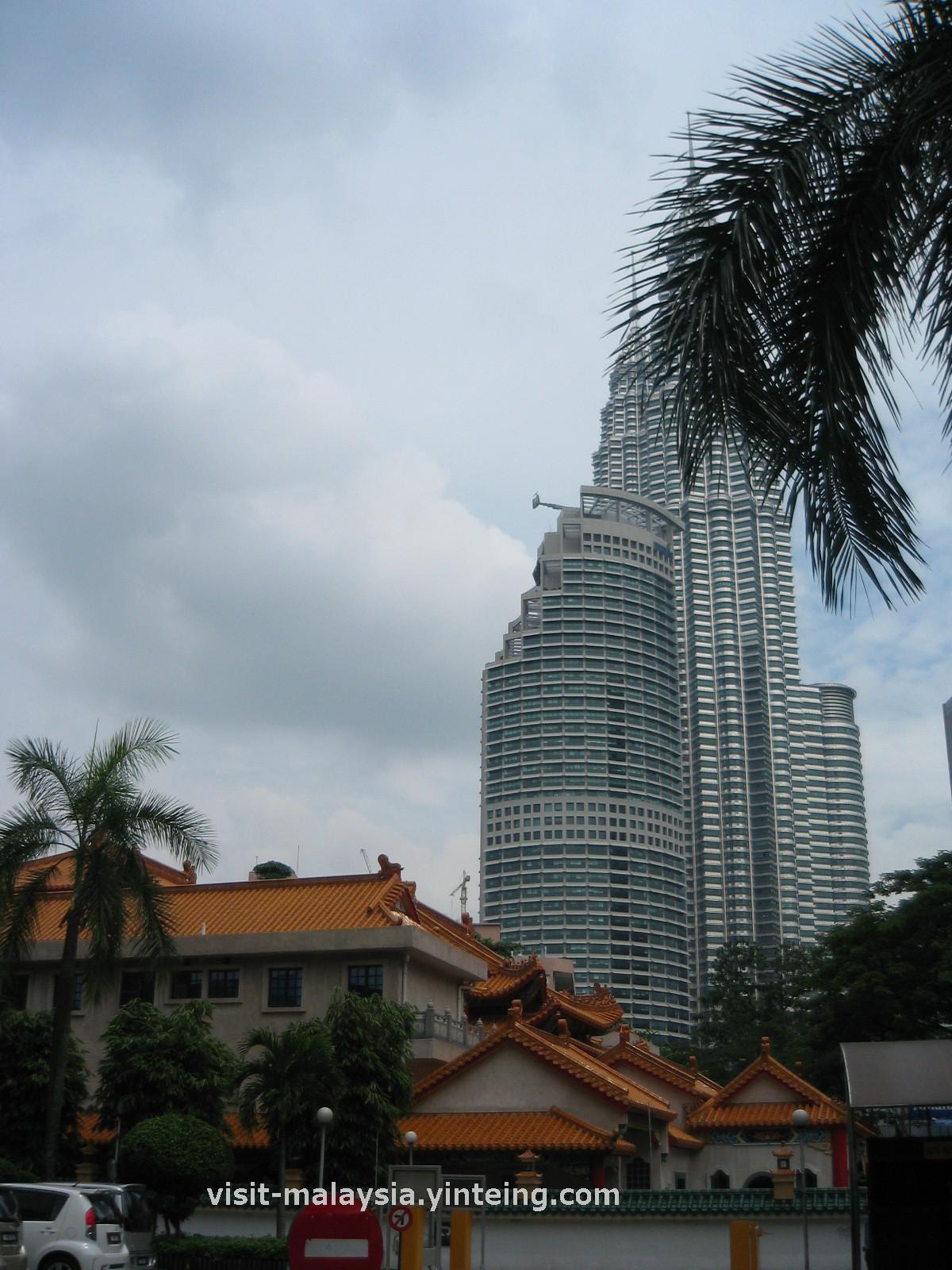 Where to get great vegetarian food in Kuala Lumpur