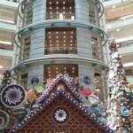 Christmas @ Suria KLCC