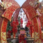 CNY at Sunway Pyramid