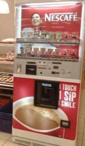 Coffeevendingmachine