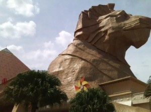 SunwayPyramid