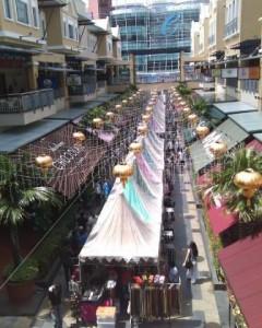 bazaar-TheCurve