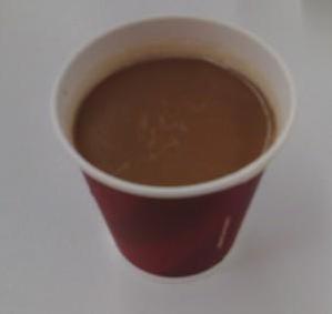 coffeefromvendingmachine