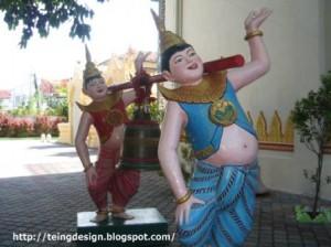 BurmeseTemple-Penang3