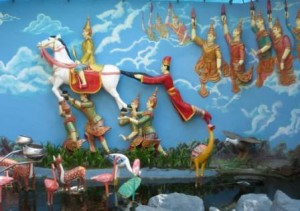 BurmeseTemple-Penang6