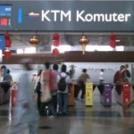 Travelling around KL and Klang Valley on public transport
