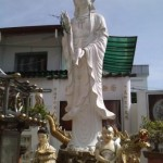 Sau Seng Lum Temple in PJ Old Town