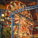First World Indoor Theme Park in Genting Highlands