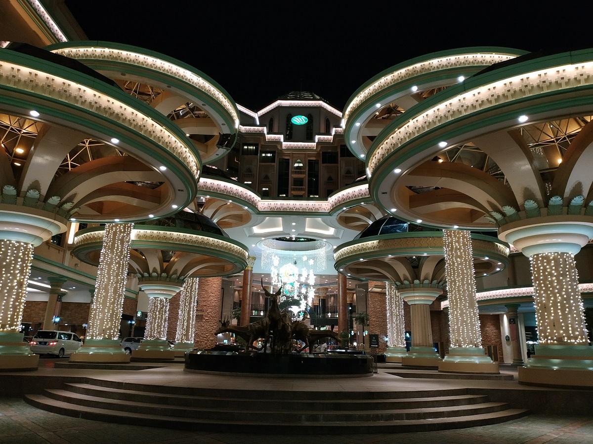 Sunway Resort Hotel