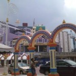 Little India comes alive with Deepavali celebrations