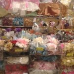 Malay wedding gifts and artificial flower supplier in Kuala Lumpur