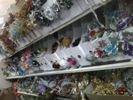 Craft and wedding items supplier in Petaling Jaya