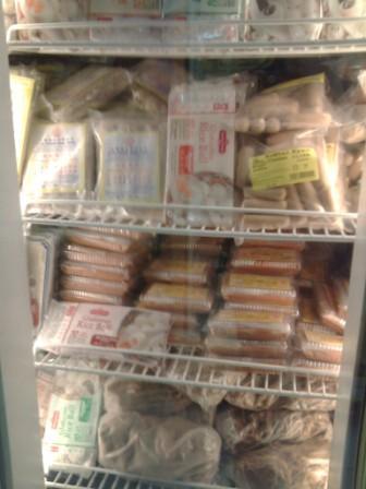 Where to get Vegetarian Frozen FoodSupplier in Klang Valley - Visit