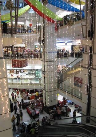 Amcorp Mall Flea Market and Bazaar