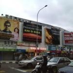 Down memory lane in Jalan Tuanku Abdul Rahman