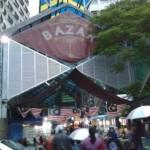 Visiting Jalan Masjid India Kuala Lumpur
