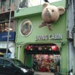 Crafts and decos at Petaling Street (Macy, Living Cabin & Nam Thong)