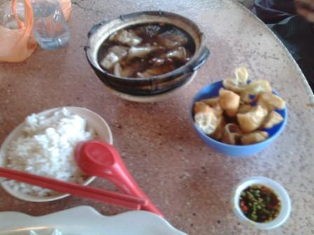 how to make bak kut teh from scratch