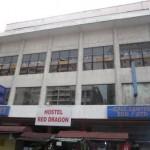 Rex Cinema in Petaling Street...no more