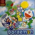 Doraemon Mooncakes- so cute, creative and adorable