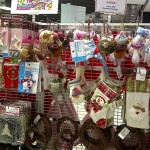 Christmas Decorations sold in Daiso Malaysia