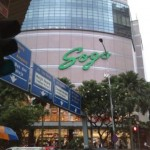 Sogo Kuala Lumpur- sales and offers