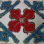 How to make Rangoli- a Diwali Colorful Decoration