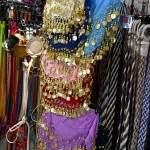 Where to get Belly Dancing Skirt Belt or Coins
