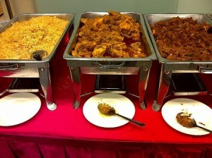 Where to get good caterers in Petaling Jaya, Kuala Lumpur and Klang Valley
