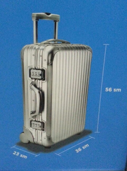 Malaysian Airlines Mas Handcarry Baggage Allowance Visit