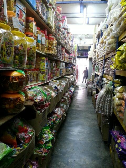 Snack food wholesaler in Petaling Jaya - Visit Malaysia