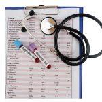 Health Screening Tests | Update 2021