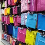 Multipurpose Bags to organise your stationeries, notes and small items
