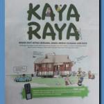 Hari Raya wishes, poems and messages in Malay- V thumbnail