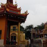 Wat Chetawan Petaling Jaya