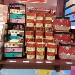 Bakers Cottage creative mooncake boxes