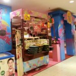 Mooncake fairs at Major shopping malls