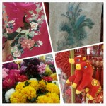 Inexpensice nice cheongsam designs and decorations from hypermarkets
