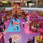 Chinese New Year CNY at One Utama thumbnail