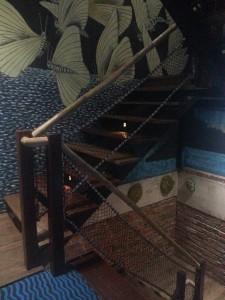 Happy 8 Homestay resort at Kuala Sepetang, near Taiping Perak
