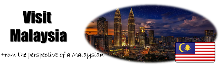 Visit Malaysia header image
