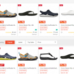 Crocs Stores/Outlets location in Malaysia & Telephone numbers
