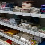 Where to get cheap notebooks to jot down ideas/schedule- Mr DIY