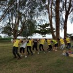 Cane Exercise Classes in Penang for your health & pain management
