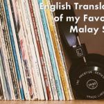Malay Songs