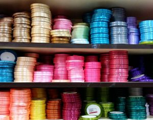 Craft and wedding items supplier in Petaling Jaya