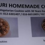 Kasturi Caters 100 percent eggless vegetarian cookies-biscuits