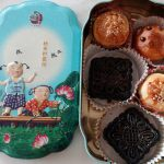 What to do with your mooncake boxes/containers