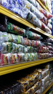 Wholesale Snack Supplier II in Petaling Jaya